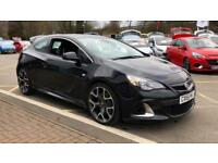 2015 Vauxhall Astra GTC 2.0T 16V VXR 3dr Manual Petrol Coupe