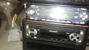 car/truck/suv/motorcycle stereos + accessories Belleville Belleville Area image 3