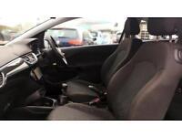 2015 Vauxhall Corsa 1.0T ecoFLEX Excite (AC) Manual Petrol Hatchback
