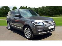 2016 Land Rover Range Rover 3.0 TDV6 Vogue 4dr Automatic Diesel Estate