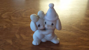 """Precious Moments """"Let's Be Friends"""" Enesco 527270 Boxed 1993!"""