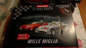 Carrera Evolution Slot Car Set