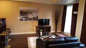 Luxury 1 Bedroom Dowtown Rental Suite - Fully Furnished  Edmonton Edmonton Area image 7