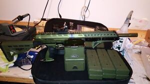 dye dam full equip condition mint