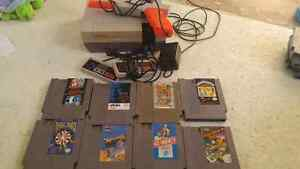 Nes and 10 games Stratford Kitchener Area image 4