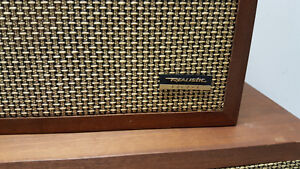 Excellent Vintage Realistic Solo-1 Stereo Speakers Peterborough Peterborough Area image 2