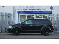 2009 09 DODGE JOURNEY 2.0 RT CRD 5D AUTO 138 BHP [7 SEATS] DIESEL