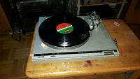table tournante Technics SL B2