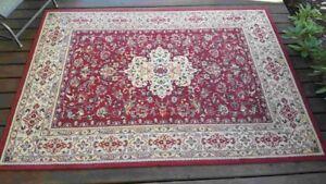 Area Carpet  (5.3 x 7.5)