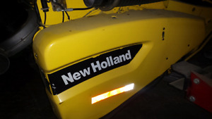 74C NEW HOLLAND HEADER- WORTH OVER $20K AT MOST DEALERS!!