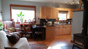 Room available along Pass Creek road