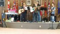 COUNTRY MUSIC JAMBOREE