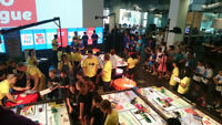 FIRST LEGO League (FLL ) at STEMOTICS