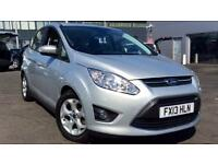2013 Ford C-Max 1.6 TDCi Zetec 5dr Manual Diesel Estate