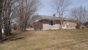 well maintained bungolow 857 pictou rd  truro
