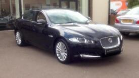 2015 Jaguar XF 2.2d (200) Luxury Automatic Diesel Saloon