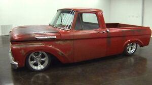 Reward - Seeking short bed ford truck 61-66, 73-79, 80-86