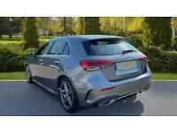 Mercedes-Benz A-CLASS A200 AMG Line Premium Plus Auto Hatchback Petrol Automatic