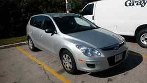 2009 Hyundai Elantra Touring Wagon Kitchener / Waterloo Kitchener Area image 1