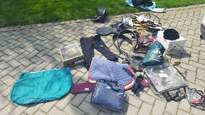 Tons of Horse Tack and Riding Apparel for Sale!