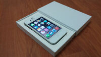 Apple iPhone 4S White 8GB in Excellent Condition (Telus/Koodo)