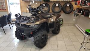 SUZUKI KING QUAD