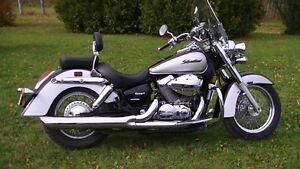 2004 Honda 750 Areo
