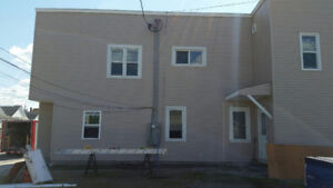 1 bedroom apartment 201 Balsam Street south Timmins
