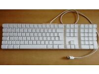 Apple USB Keyboard Wired