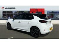 2020 Vauxhall Corsa 1.2 Turbo Elite Nav Premium 5dr Auto Petrol Hatchback Hatchb