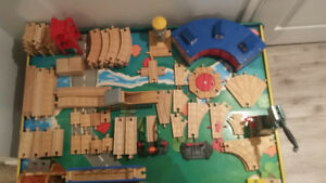 Thomas The Train Set