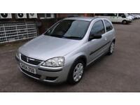 2004 Vauxhall Corsa 1.4 i 16v SXi 3dr