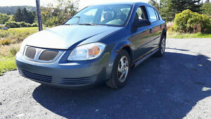 PARTING OUT A 2005 Pontiac G5 Sedan