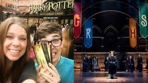 Harry Potter and the cursed child West Island Greater Montréal image 3