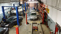 Complete Auto Repair  Ope 6 days,just walk in 9052303131