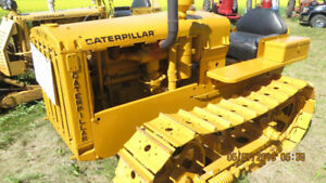 Clifford Olson Estate Collector Tractor Auction July 23 7:00pm