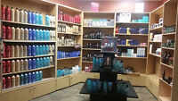 BUY Redken, Matrix, Moroccan Oil, Quannessence and MORE