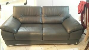 NATUZZI LOVESEAT – ITALIAN – BRAND NEW, UNPACKED - 3 pc's