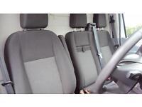 2014 Ford Transit 2.2TDCi ( 100PS ) RWD 350 L3H3