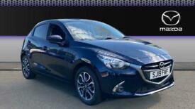 image for 2019 Mazda 2 1.5 Sport Nav+ 5dr Petrol Hatchback Hatchback Petrol Manual