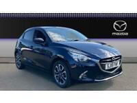 2019 Mazda 2 1.5 Sport Nav+ 5dr Petrol Hatchback Hatchback Petrol Manual