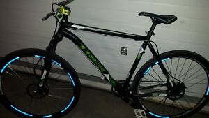 Trek Marlin SS 2012 29er Gary Fisher Collection - Upgrades