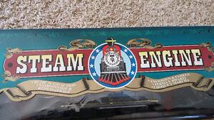 ECHO STEAM ENGINE