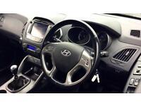2013 Hyundai iX35 1.7 CRDi SE Nav 5dr 2WD Manual Diesel Estate