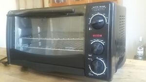 Four grille-pain Bravetti /Bravetti toaster oven