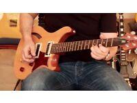 PRS SE Custom 22 Hollowbody Guitar