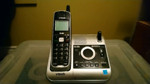 Vtech Cordless Home Phone with Answering Machine