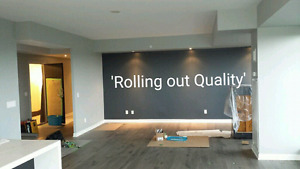 PRO PAINTING✔✔✔BEST IN T.O.✔✔✔CONDOS/HOMES/OFFICES✔✔✔
