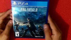 PS4 game $50