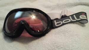Bolle Snow Goggles